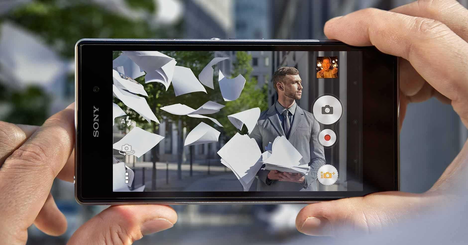 手机摄影或视频拍摄的5个超实用技巧,拍出大片既视感