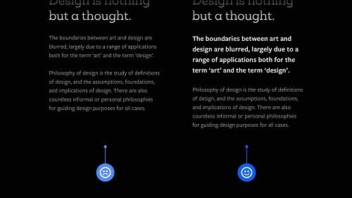 UI 和 UX 微技巧:第三卷 第3张