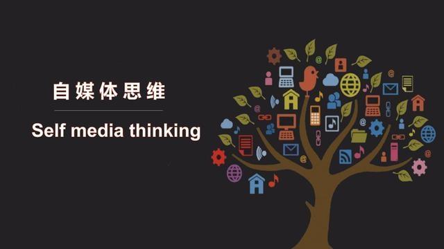 什么是自媒体?自媒体是什么?